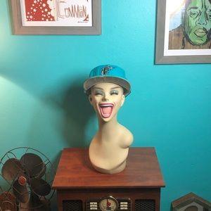 FLORIDA MARLINS VINTAGE HAT